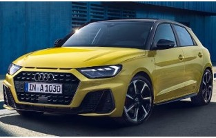 Tapetes exclusive Audi A1 (2018 - atualidade)