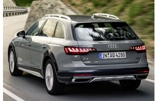 Tapetes exclusive Audi A4 B9 Restyling Allroad Quattro (2019 - atualidade)