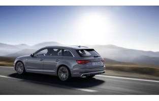 Tapetes exclusive Audi A4 B9 Restyling Avant (2019 - atualidade)