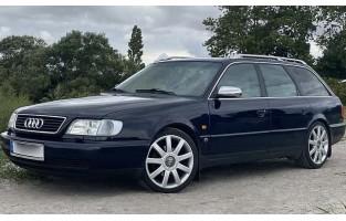 Tapetes exclusive Audi A6 C4 Avant (1994 - 1997)