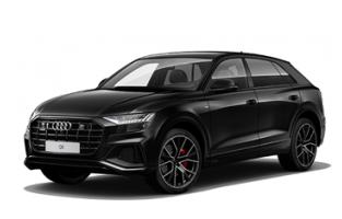 Tapetes exclusive Audi Q8