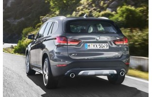 Tapetes exclusive BMW X1 F48 Restyling (2019 - atualidade)