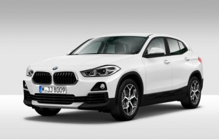 Tapetes exclusive BMW X2