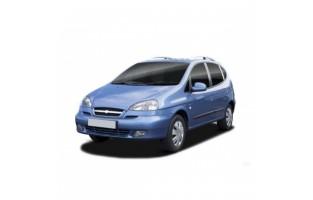Tapetes exclusive Chevrolet Rezzo