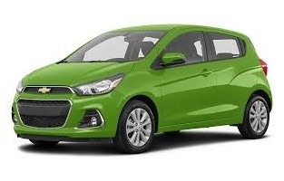 Tapetes exclusive Chevrolet Spark (2016 - atualidade)