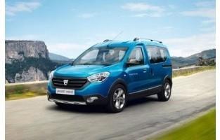 Tapetes exclusive Dacia Dokker Stepway (2017 - atualidade)