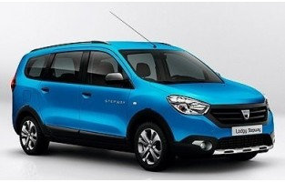 Tapetes exclusive Dacia Lodgy Stepway (2017 - atualidade)