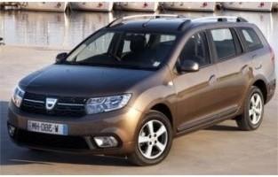 Tapetes exclusive Dacia Logan MCV (2017 - atualidade)