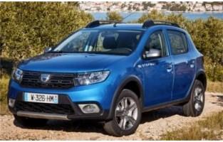 Tapetes exclusive Dacia Sandero Stepway (2017 - atualidade)