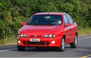 Tapetes exclusive Fiat Brava