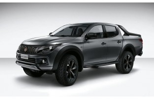 Tapetes exclusive Fiat Fullback