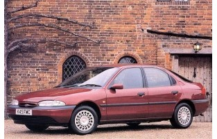 Tapetes exclusive Ford Mondeo MK1 (1992 - 1996)
