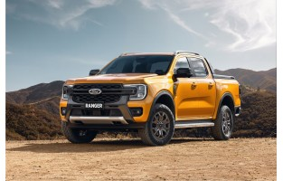 Tapetes exclusive Ford Ranger