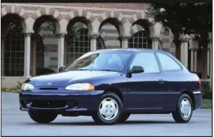 Hyundai Accent 1994-2000