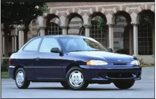 Tapetes exclusive Hyundai Accent (1994 - 2000)