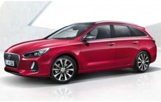 Tapetes exclusive Hyundai i30 touring (2017 - atualidade)