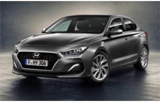 Hyundai i30 2018-atualidade Fastback