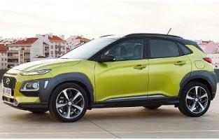 Tapetes exclusive Hyundai Kona SUV (2017 - atualidade)