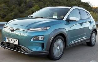 Hyundai Kona SUV Eléctrico