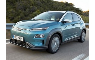 Tapetes exclusive Hyundai Kona SUV Eléctrico (2017 - atualidade)