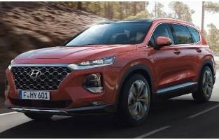 Hyundai Santa Fé 2018-atualidade 7 bancos