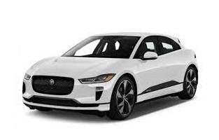 Tapetes exclusive Jaguar I-Pace