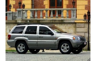 Tapetes exclusive Jeep Grand Cherokee (1998 - 2005)
