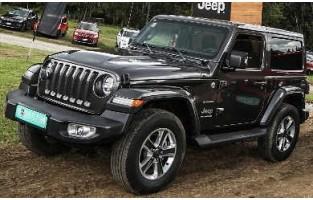 Jeep Wrangler 2018 - atualidade 3 portas