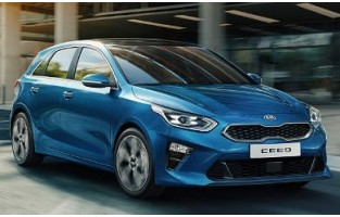 Kia Ceed 2018-atualidade 5 portas
