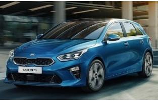 Tapetes exclusive Kia Ceed 5 portas (2018 - atualidade)
