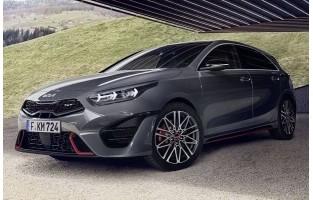 Kia Ceed 2018-atualidade GT