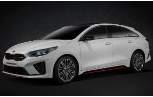 Kia Pro Ceed 2019-atualidade