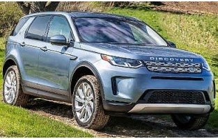 Land Rover Discovery Sport 2019-atualidade