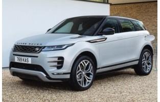 Tapetes exclusive Land Rover PHEV Híbrido de plug-in