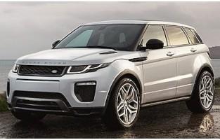 Tapetes exclusive Land Rover Range Rover Evoque (2015 - 2019)
