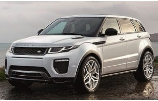 Tapetes premium Land Rover Range Rover Evoque (2015 - 2019)