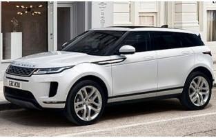 Tapetes exclusive Land Rover Range Rover Evoque (2019 - atualidade)