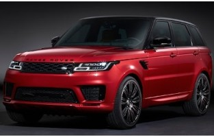 Tapetes exclusive Land Rover Range Rover Sport (2018 - atualidade)
