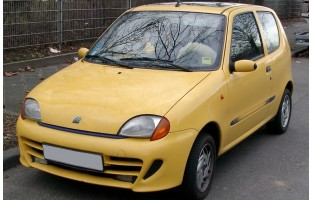 Tapetes exclusive Fiat Seicento
