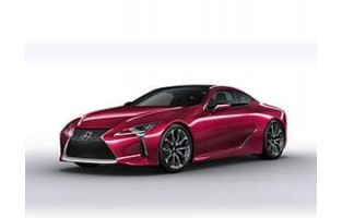 Tapetes exclusive Lexus LC