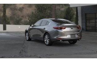 Tapetes exclusive Mazda 3 limousine (2019 - atualidade)