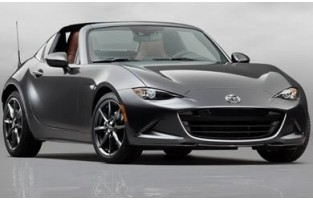 Tapetes exclusive Mazda MX-5 RF (2015 - atualidade)