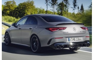Tapetes exclusive Mercedes CLA C118 (2019 - atualidade)