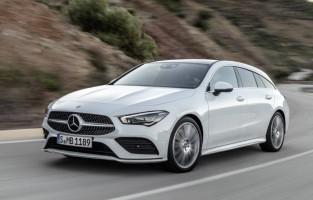 Protetor de mala reversível Mercedes CLA X118 (2019 - atualidade)