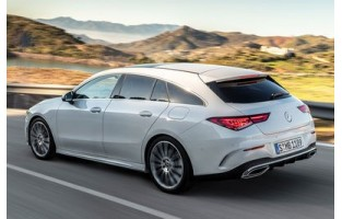Tapetes exclusive Mercedes CLA X118 (2019 - atualidade)
