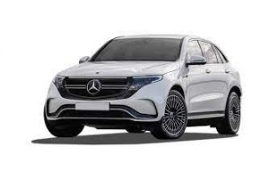 Tapetes exclusive Mercedes EQC
