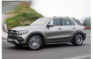 Tapetes exclusive Mercedes GLE V167 (2019 - atualidade)