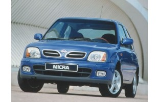Tapetes exclusive Nissan Micra (1992 - 2003)