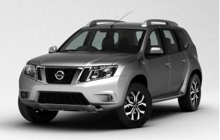 Protetor de mala reversível Nissan Terrano