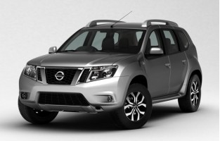 Tapetes exclusive Nissan Terrano